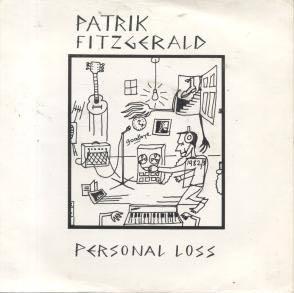 Patrik Fitzgerald Grubby Stories