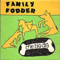 Family Fodder : the big dig (1982)